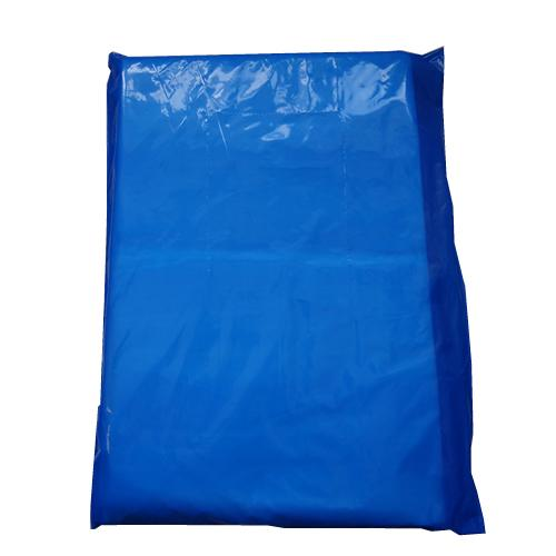 Blue pack of HD sheets.