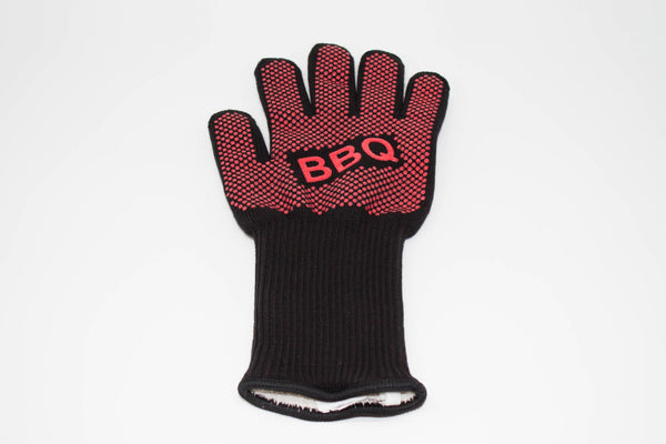 BBQ Gloves - Heat Resistant (set of 2)