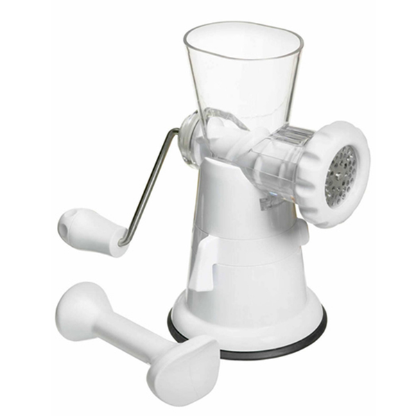 Manual White Meat Mincer