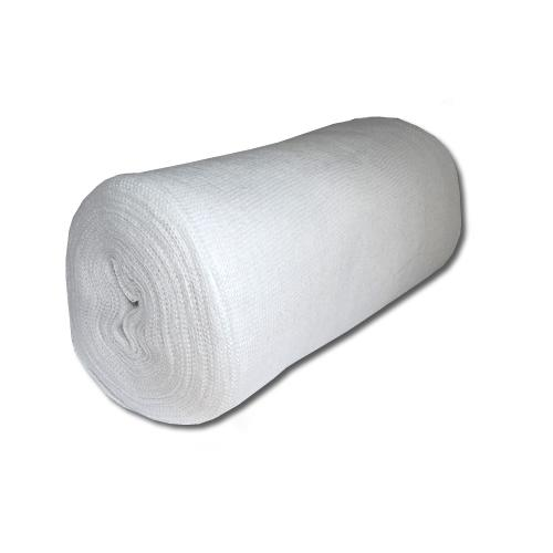 Muslin Cloth/Stockinette - Bleached White (800gm Rolls). From £4.04 per Roll