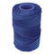 Polyester Electric Blue Butchers String/Twine  Size in 100m (225g). From £4.00 per Spool