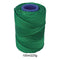 Polyester Emerald Green Butchers String/Twine  Size in 100m (225g). From £4.00 per Spool