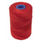 Polyester Racing Red Butchers String/Twine Size in 200m (425g). From £8.50 per Spool