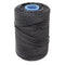 Polyester Royale Black Butchers String/Twine  Size in 200m (425g). From £8.50 per Spool