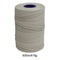 Rayon No 104 White Butchers String/Twine  Size in 600m (416g). From £5.25 per Spool