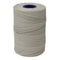 Rayon No 3 White Butchers String/Twine  Size in 150m (500g). From £4.55 per Spool