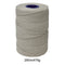 Rayon No 5 White Butchers String/Twine  Size in 260m (476g). From £4.70 per Spool