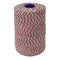Red/White Non-Elasticated 2000T Machine String/Twine. Size in 900m (900g). From £8.35 per Spool