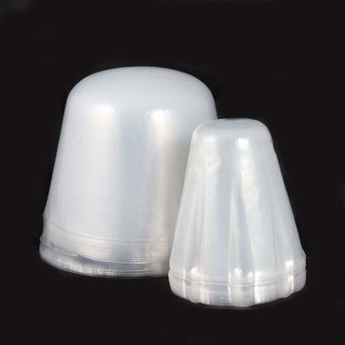 Small Bone/Shank Protection Caps