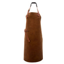 Utah Long Leather Apron