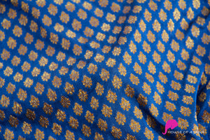 Blouse Fabrics Online India