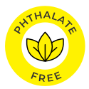 Free from Phthalate
