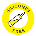 Free from Silicones