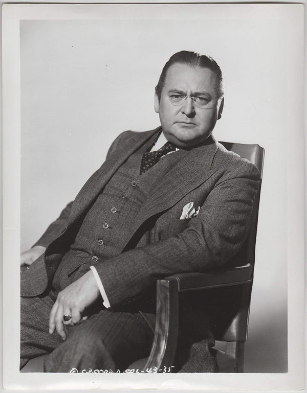 Edward Arnold Vintage 1939 Still Photo MR SMITH GOES TO WASHINGTON #43-35