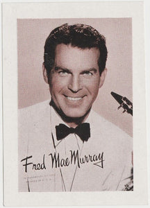 Fred MacMurray 1936 R95 8x10 Linen Textured Premium Photo - 13 HOURS BY AIR