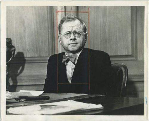 Mickey Rooney 1964 Date Stamped 8x10 Press Photo
