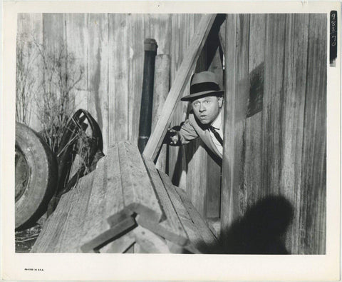 Mickey Rooney Vintage 1950s 8x10 Still Photo 983-70