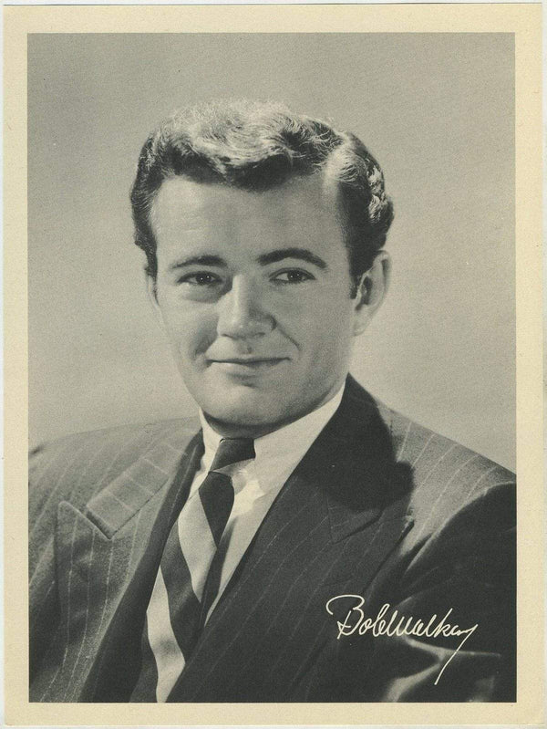 Robert Walker 1946 Motion Picture Magazine Paper Premium Photo 7.5 X 10