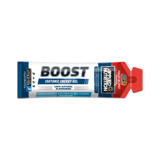 Applied Nutrition Boost Energy Gel - KQ FITNESS ONLINE