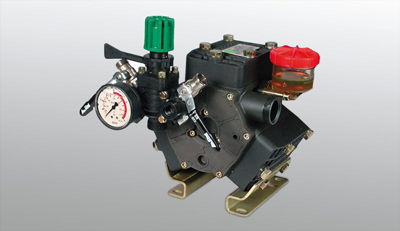 How To Trouble Shoot A Diaphragm Pump