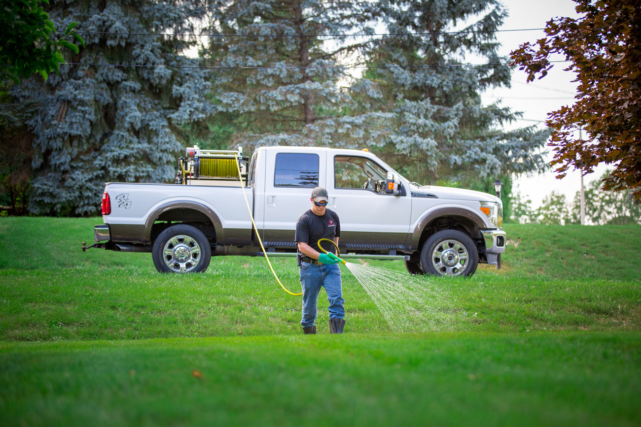 Request a Quote — Gregson-Clark Spraying Equipment