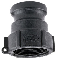 "1 1/4"" Male Adapter x 1 1/4"" FPT"