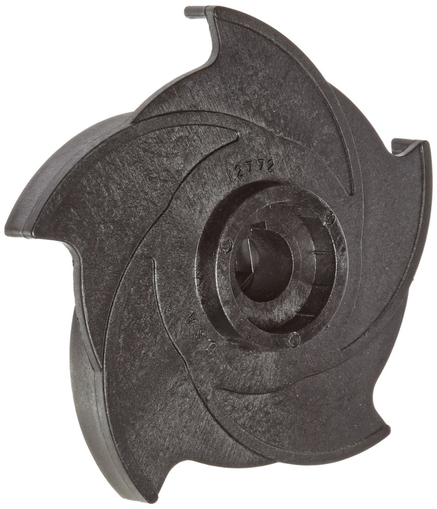 Banjo 5 Vane Impeller
