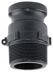"2"" Male Adapter x 2"" MPT"