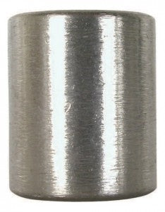 "3/8"" Stainless Steel Coupler"