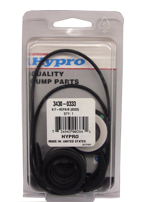Hypro 9000 Series Centrifugal Pump Seal Kit