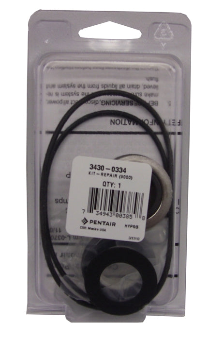Hypro 3430-0334 Centrifugal Pump Seal Kit