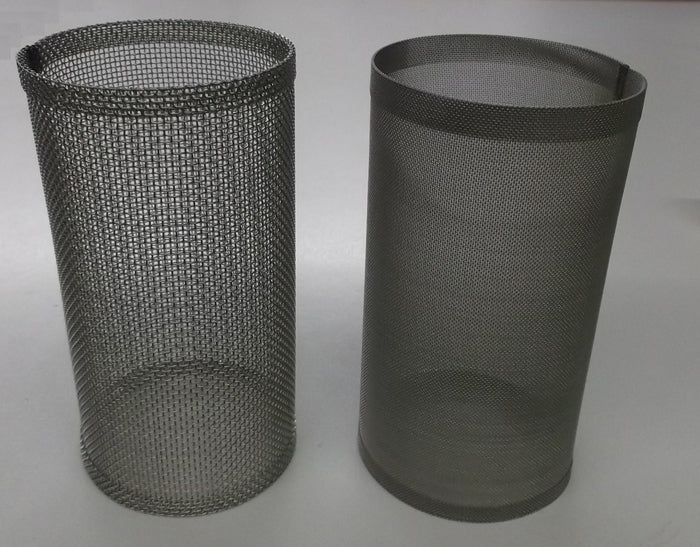 "Hypro 1"" Line Strainer Replacement Screen"
