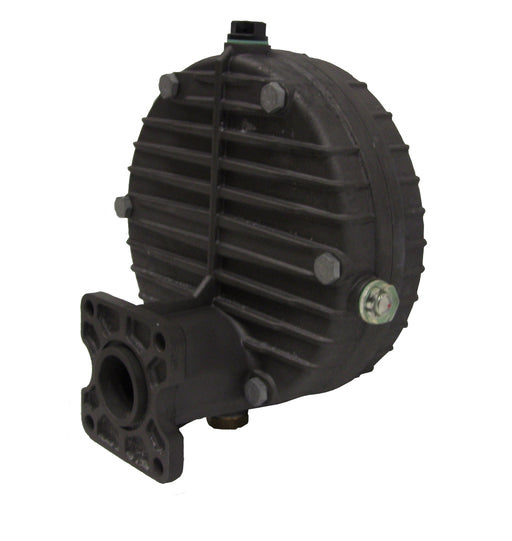 Udor 5027.75 Gear Reduction