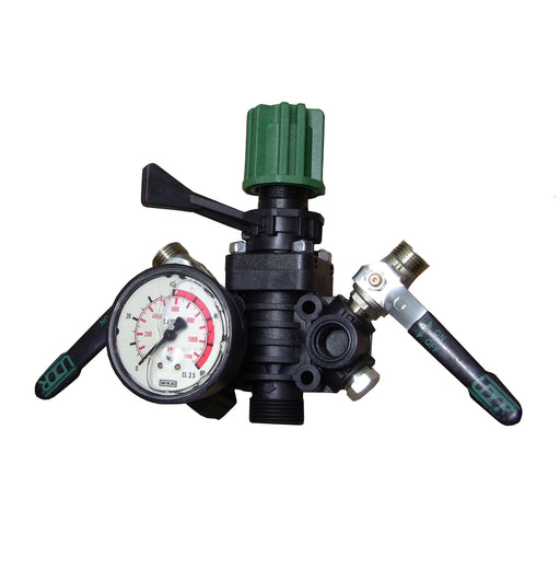 Udor Regulator 6010.93