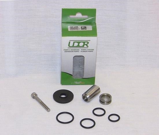 Udor Regulator Repair Kit - 6062.A9