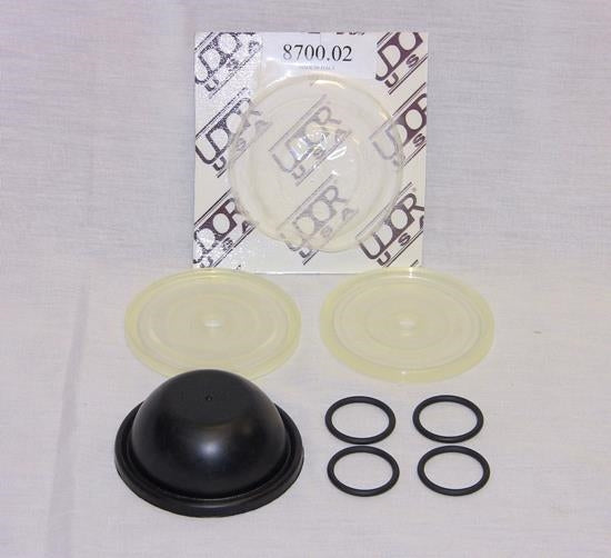 Kappa-30/40/50 Diaphragm Kit - 8700.02
