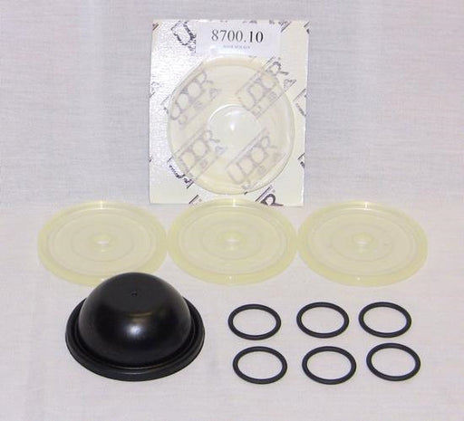 Kappa-75 & Diaphragm Kit - 8700.10