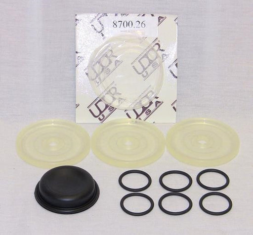 Kappa-55 Diaphragm Kit - 8700.26