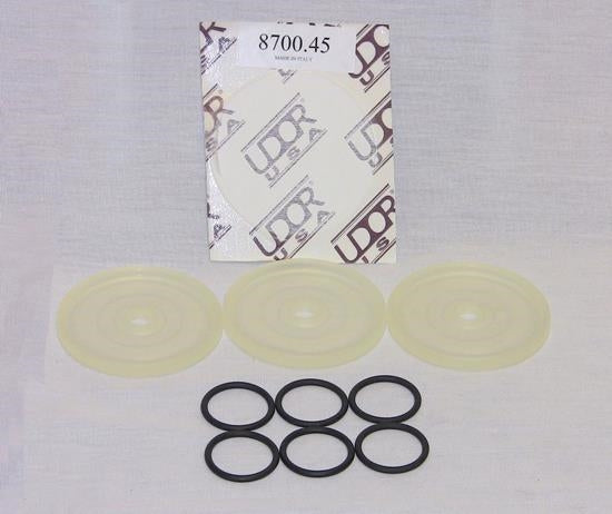 Kappa 33/43/53 Diaphragm Kit - 8700.45