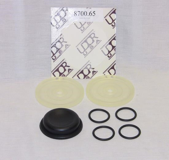 Kappa-25 Diaphragm Kit - 8700.65