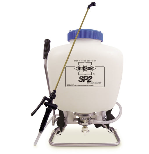 Hudson SP2 Piston Pump Backpack Sprayer