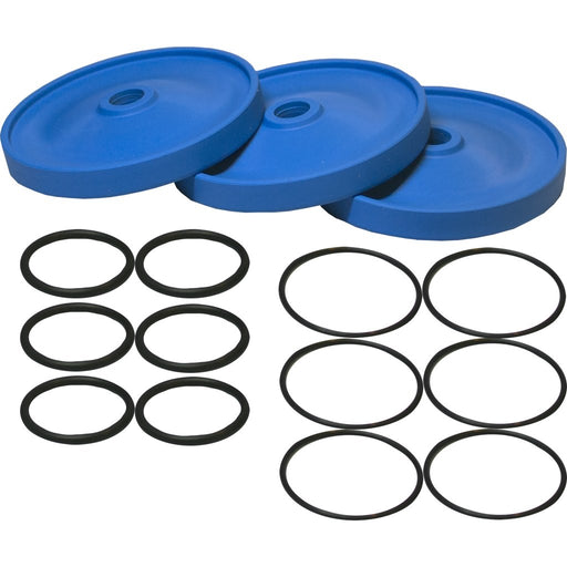 AR 303/ AR 403 Diaphragm Kit - BlueFlex