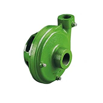 Ace GE-660-LE Centrifugal Pump