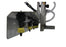 "300-Gallon Liquid De-icing Sprayer W/ Hose Reel & 72"" Boom"