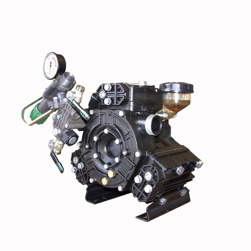 Udor Delta-75 Diaphragm Pump