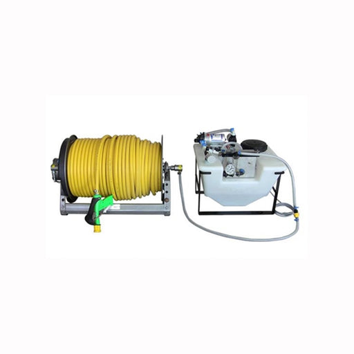 Eco-505 9-Gallon Injection System