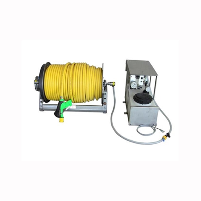 Eco-505C 5-Gallon Injection System