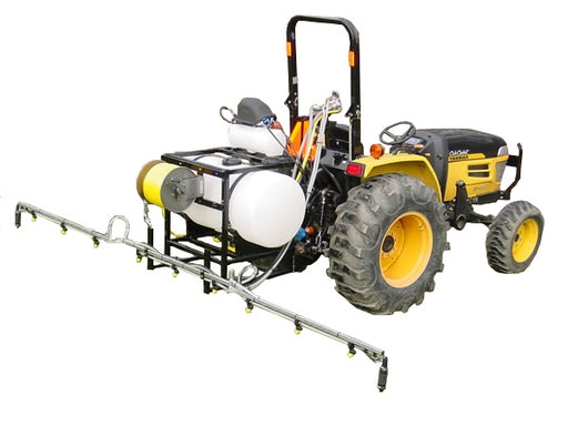 100 Gallon 3-Point Hitch Sprayer (cat. 1)