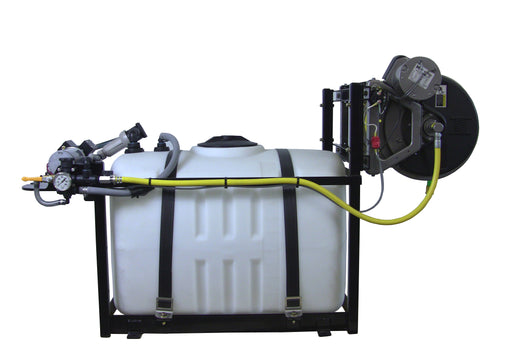 V-100E Electric Skid Sprayer