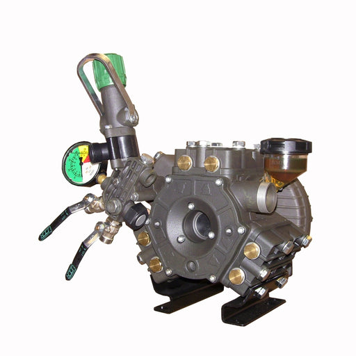 Kappa 55 GR-8 Diaphragm Pump